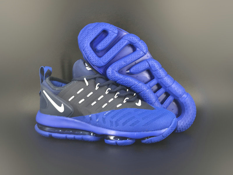 Cheapest Wholesale Sale Nike Air Maxs 2019 Blue Black For Mens