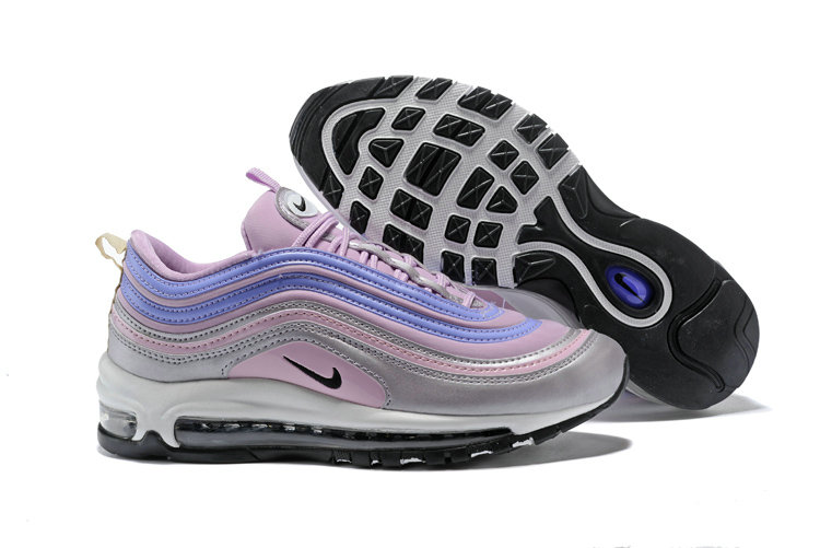 low priced d5970 e315c Cheapest Wholesale Sale Nike Air Maxs 97 Womens Ultra 17 SE Pink Blue Grey  Black