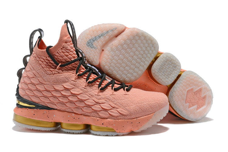 Cheapest Wholesale Sale Nike Lebron 15 (XV) All Star For Mens
