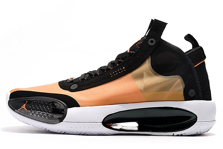 Where To Buy 2019 Air Jordan 34 Amber Rise AR3240-800 For Sale
