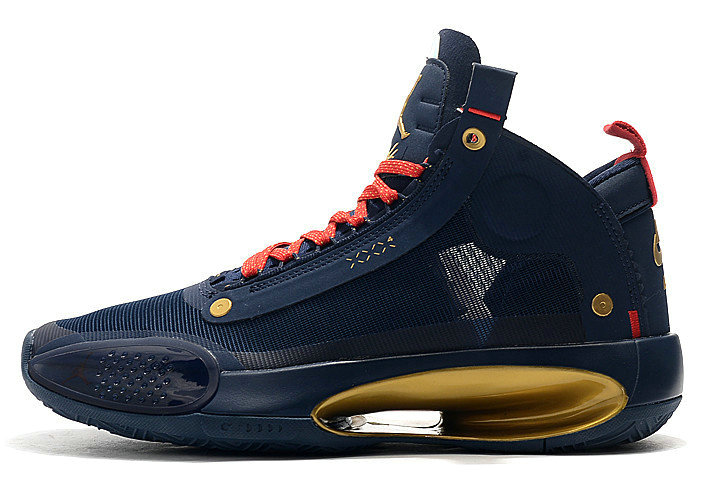 Where To Buy 2019 Air Jordan 34 XXXIV New Orleans PE For Sale