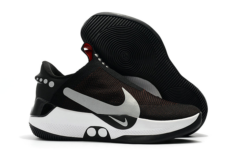 Wholesale Cheap 2019 Cheap Nike Adapt BB Red Black