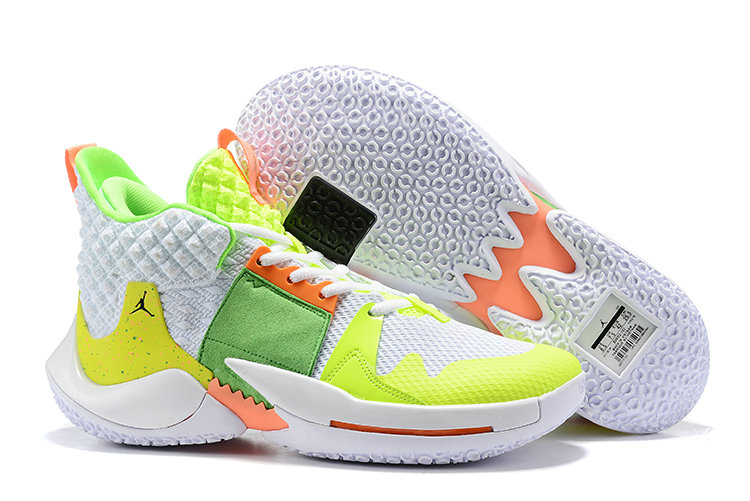 Wholesale Cheap 2019 Cheap Nike Air Jordan Why Not Zer0.2 Super Soaker PE