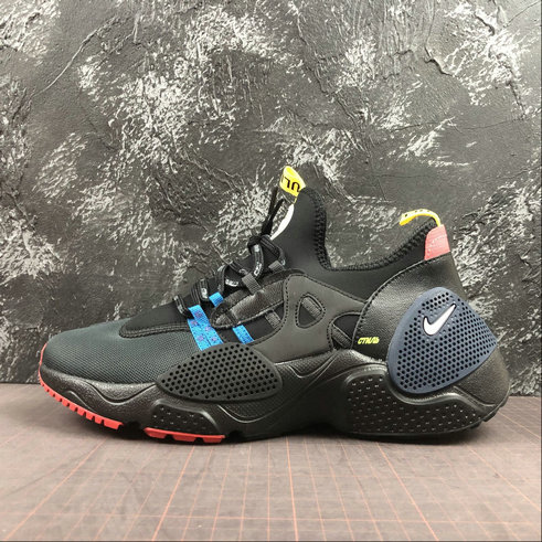 Wholesale Cheap 2019 Cheap Nike Huarache E.D.G.E. HP Heron Preston CD5779-001