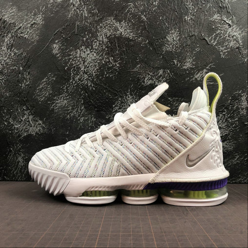 Wholesale Cheap 2019 Cheap Nike LeBron XVI EP Buzz Lightyear AO2595-102