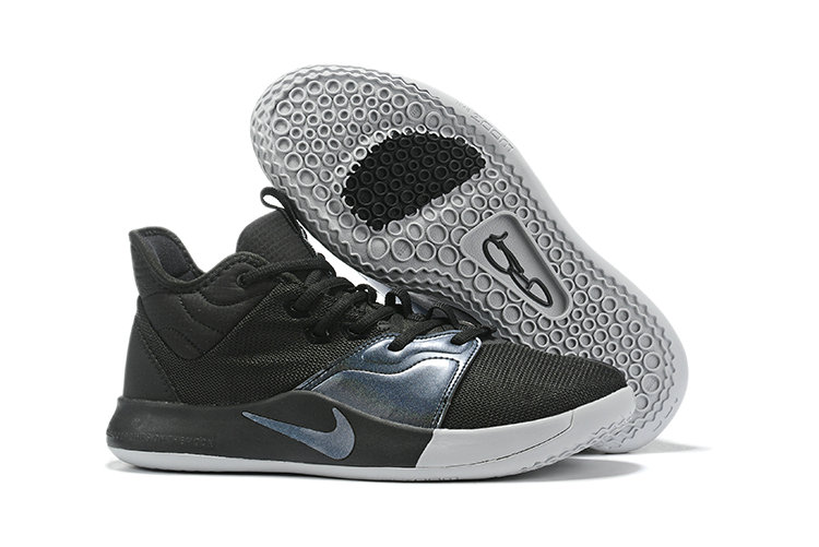 Wholesale Cheap 2019 Cheap Nike PG 3 Iridescent AO2608-003