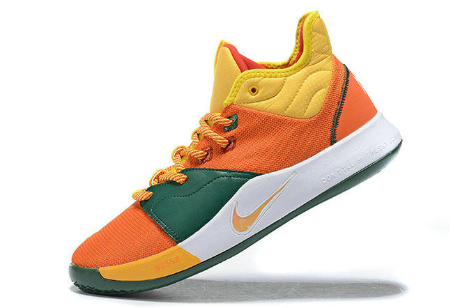 Where To Buy 2019 Nike PG 3 All-Star Multi-Color CI2140-901