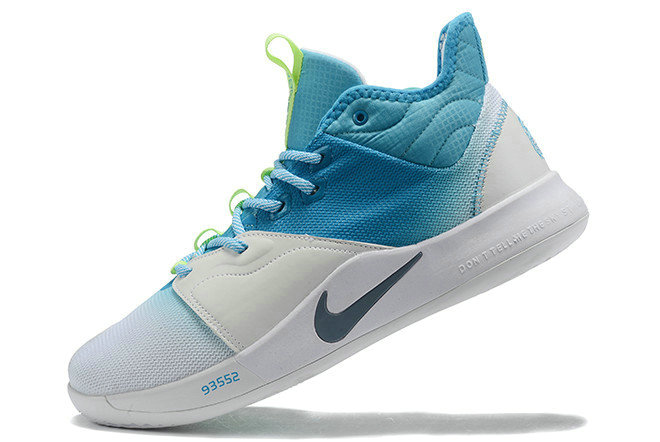 Where To Buy 2019 Nike PG 3 Lure Platinum Tint AO2607-005 For Sale