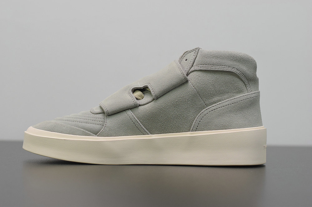 2019 Where To Buy Wholesale Cheap FEAR OF GOD Mid Grey