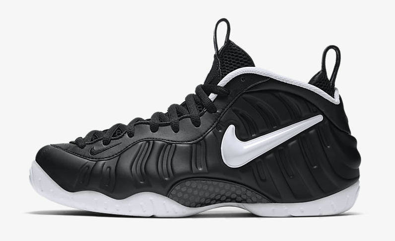 2019 Where To Buy Wholesale Cheap Nike Air Foamposite Pro Dr.Doom