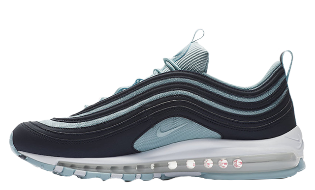 2019 Where To Buy Wholesale Cheap Nike Air Max 97 Ocean Bliss AV7025-400
