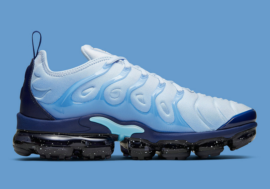 2019 Where To Buy Wholesale Cheap Nike Air VaporMax Plus Blizzard CK1411-400