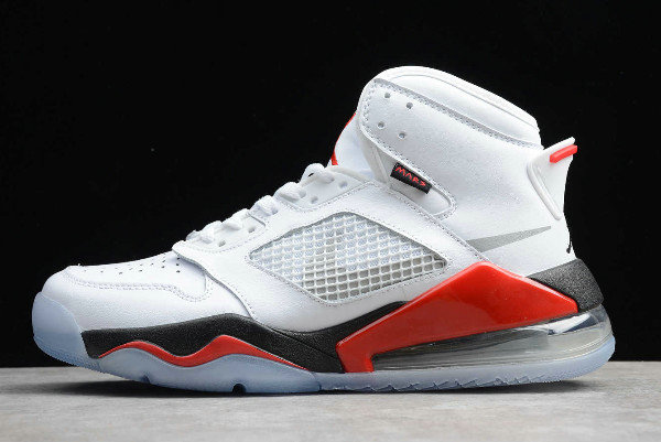 2019 Where To Buy Wholesale Cheap Nike Jordan Mars 270 Fire Red For Sale CD7070-100