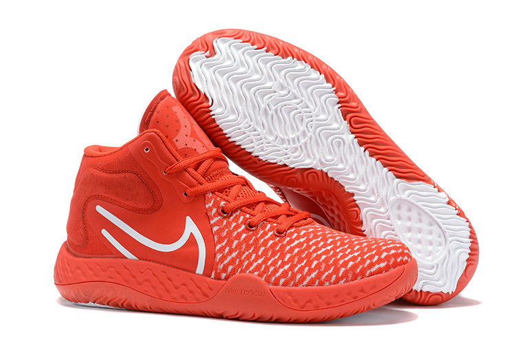 2019 Where To Buy Wholesale Cheap Nike KD Trey 5 VII Red White