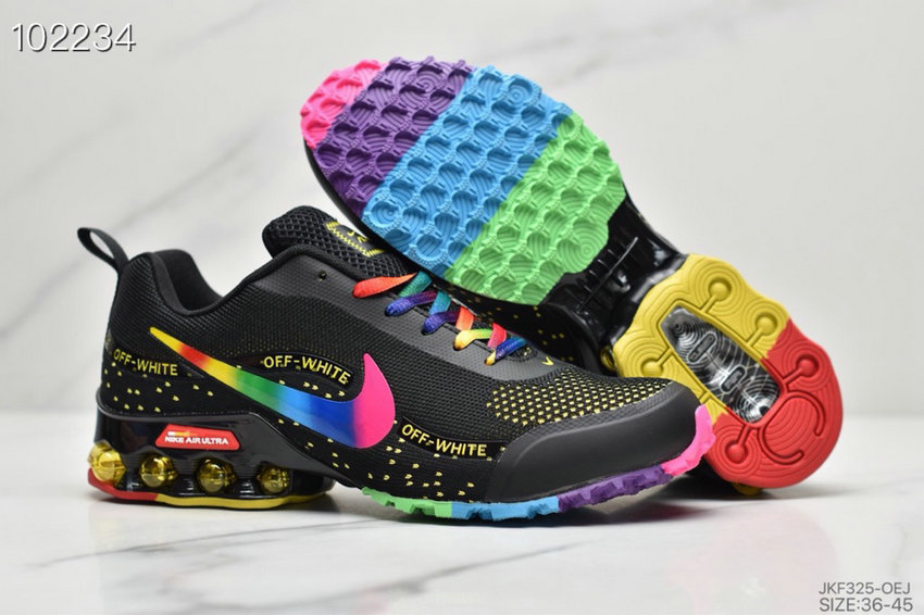 2019 Where To Buy Wholesale Cheap Nike Shox Reax Run Be True