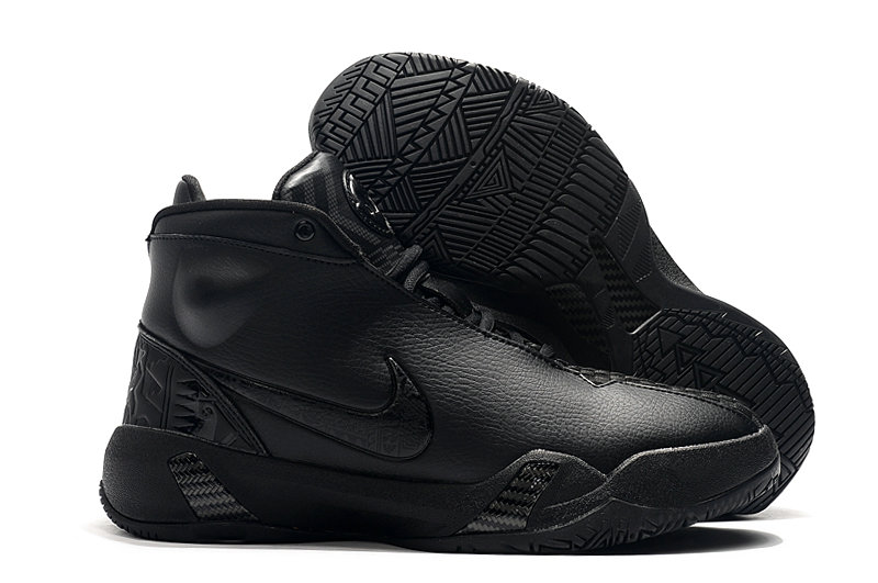 2019 Where To Buy Wholesale Cheap Nike Zoom Heritage N7 Black Cat