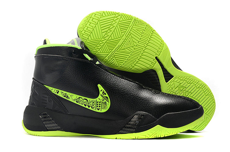 2019 Where To Buy Wholesale Cheap Nike Zoom Heritage N7 Green Black