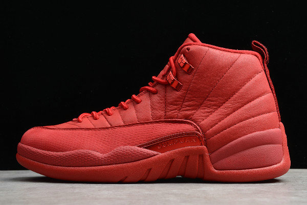 Where To Buy 2020 Air Jordan 12 Retro Gym Red 130690-601 For Sale