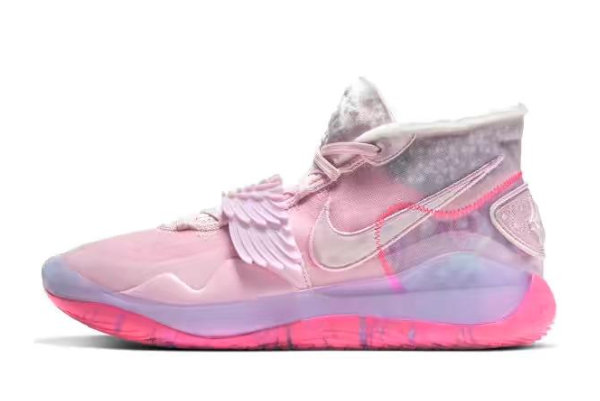 Where To Buy 2020 Mens Nike Zoom KD 12 Aunt Pearl Multi-Color CT2740-900