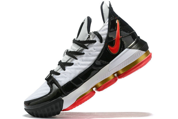 Where To Buy 2020 Nike LeBron 16 Remix CD2451-101 For Sale