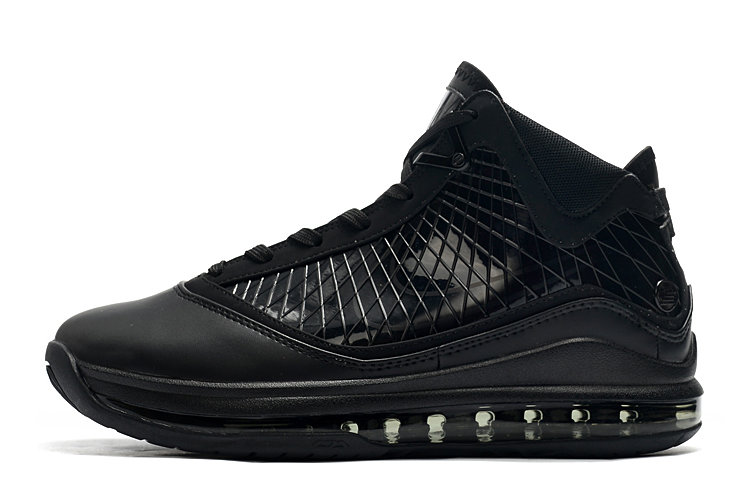 Where To Buy 2020 Nike LeBron 7 Triple Black For Sale