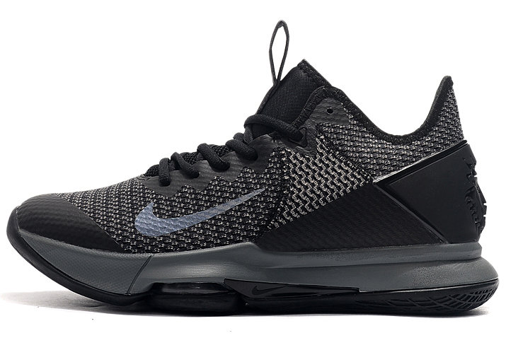 Where To Buy 2020 Nike LeBron Witness 4 Black BV7427-003 For Sale