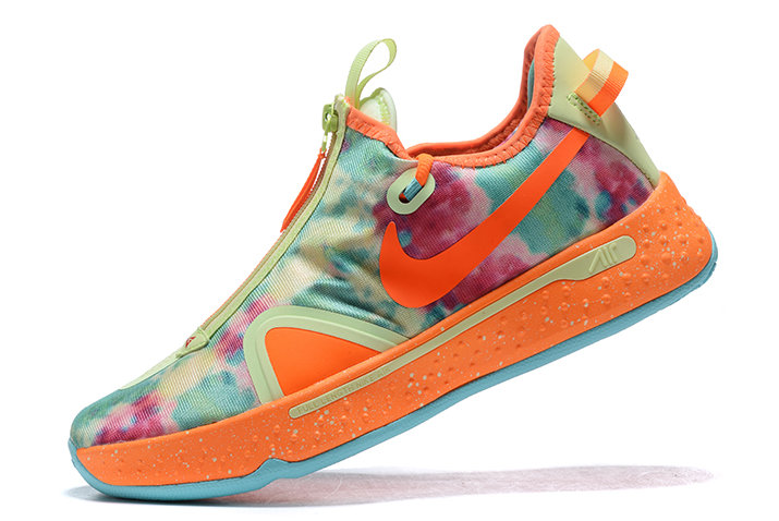 Where To Buy 2020 Nike PG 4 Gatorade ASW CD5078-700