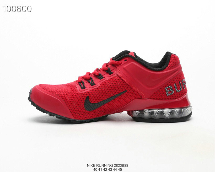 2020 Where To Buy Wholesale Cheap Nike Air Burbuja Red Black