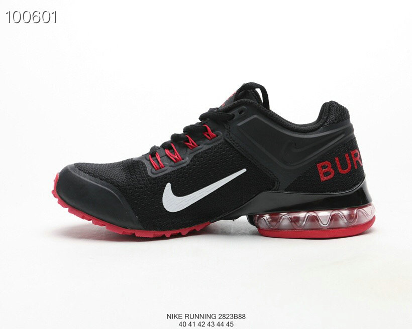 2020 Where To Buy Wholesale Cheap Nike Air Burbuja University Red Black White