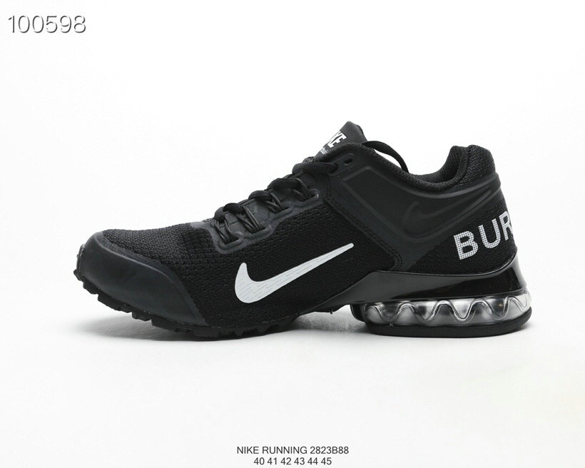 2020 Where To Buy Wholesale Cheap Nike Air Burbuja White Black