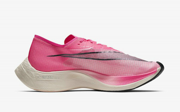 2020 Womens Wholesale Cheap Nike Air Zoom Alphafly Next Pink AO4568-600