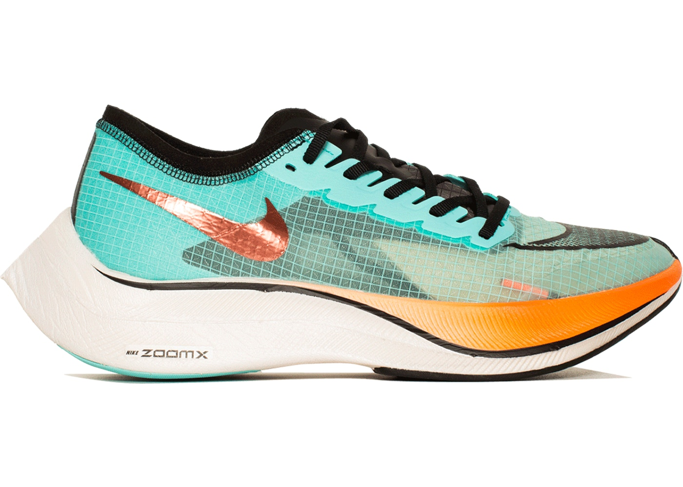 2020 Womens Wholesale Cheap Nike Zoom VaporFly NEXT Ekiden CD4553-300