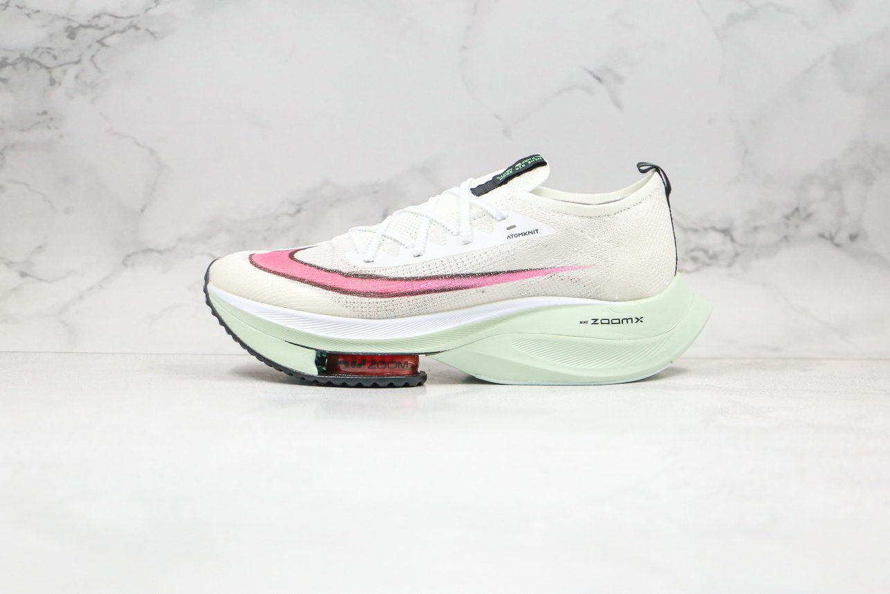 2020 Womens Cheapest Nike Air Zoom Alphafly NEXT Watermelon CI9925-100