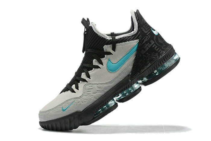 Where To Buy 2020 atmos x Nike LeBron 16 Low Clear Jade CD9471-003