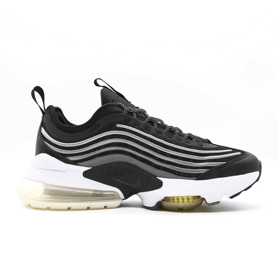 2021 Cheap Wholesale Nike Air Max ZOOM 950 Black White