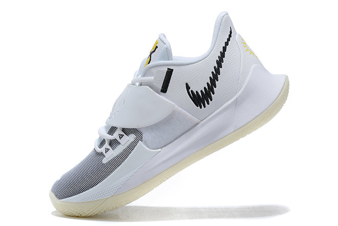 2021 Cheap Wholesale Nike Kyrie Low 3 Eclipse Running Shoes CJ1286-100