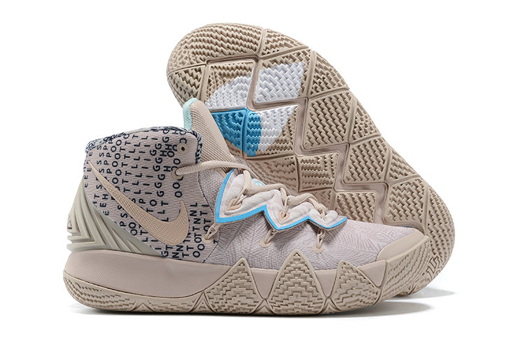2021 Cheap Wholesale Nike Kyrie S2 Hybrid Surfaces in Desert Camo