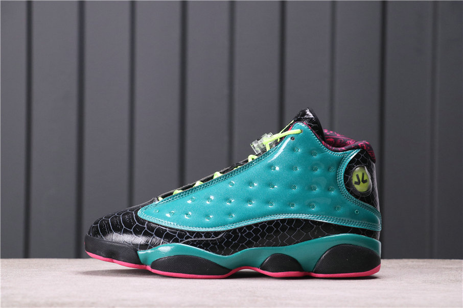 2021 Where To Buy Cheap Air Jordan 13 Retro Doernbecher 836405-305