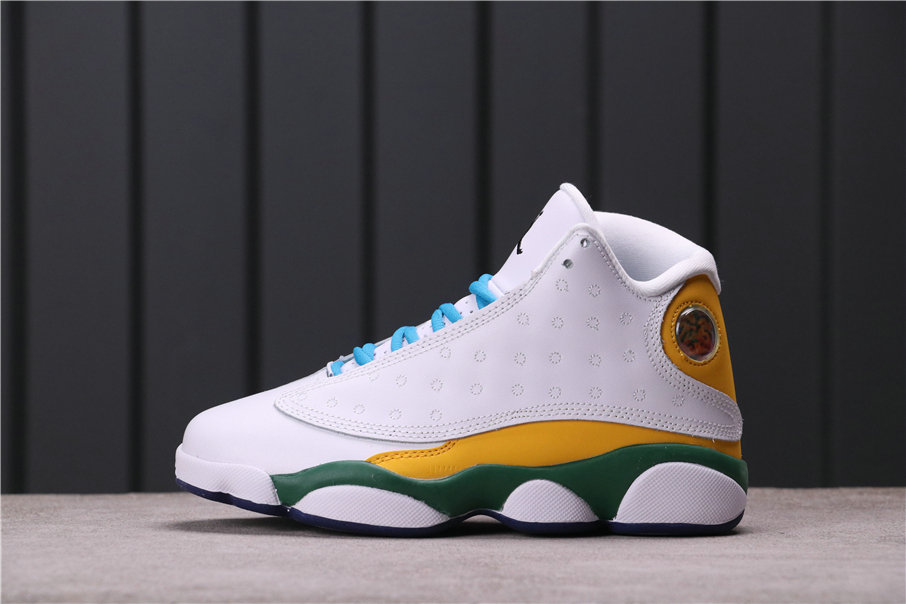 2021 Where To Buy Cheap Air Jordan 13 Retro Playground CV0758-158