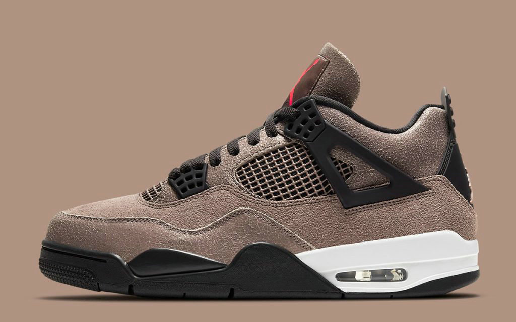 2021 Where To Buy Cheap Air Jordan 4 Taupe Haze Taupe Haze Oil Grey-Off White-Infrared 23 DB0732-200