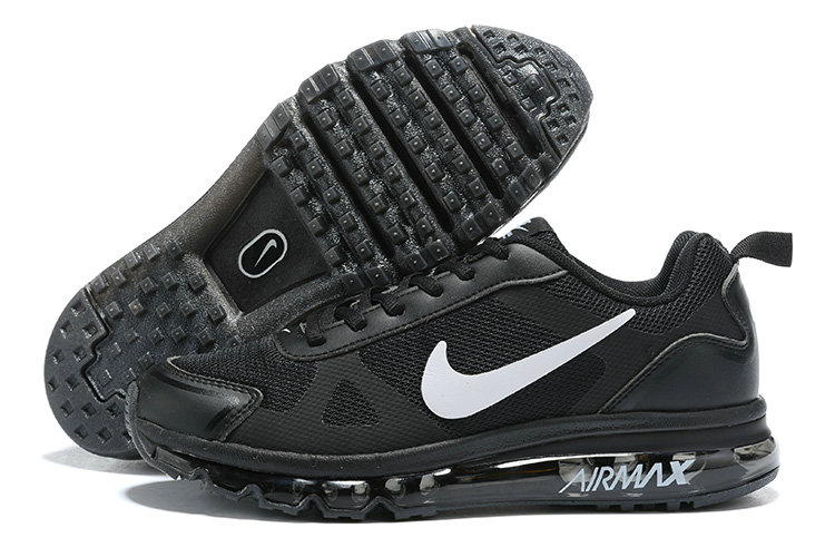 2021 Where To Buy Cheap Wholesale Nike Air Max 2020 All Black