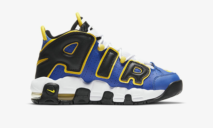2021 Where To Buy Cheap Wholesale Nike Air More Uptempo Peace And Love DC7302-400