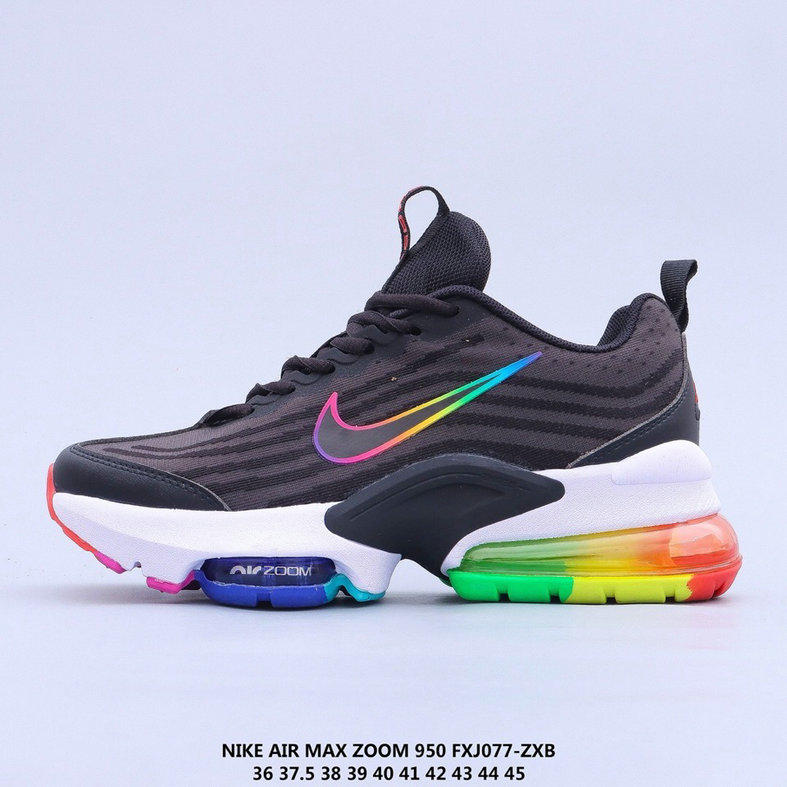 2021 Where To Buy Cheap Wholesale Womens Nike Air Max 950 Chocolate Colorful