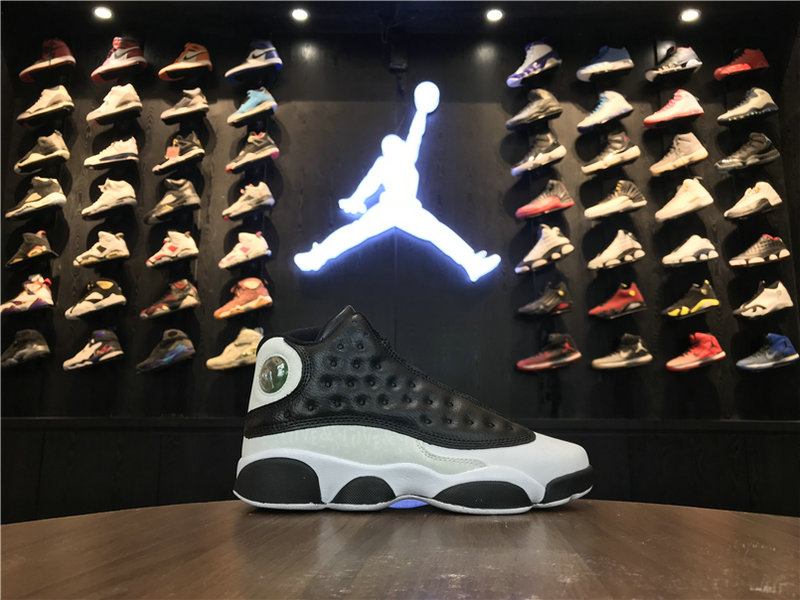 2018 Cheap Wholesale Air Jordan 13 GSLove & Respect Pack 888165-012