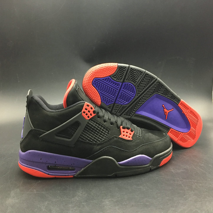 Wholesale Air Jordan 4 NRG Raptors AQ3816-065