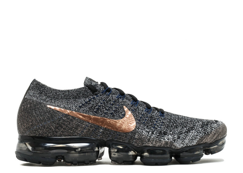 Air VaporMax Nike Cheap Wholesale Nike Air VaporMax Black MTLC Red Bronze