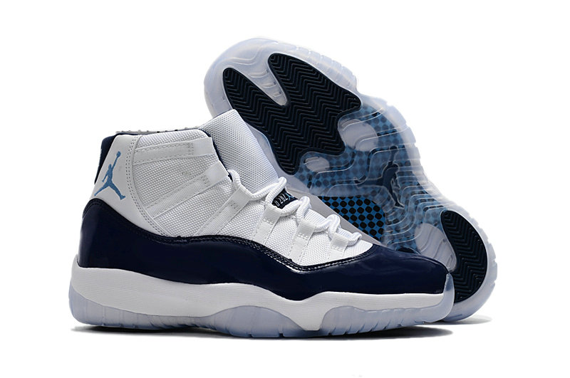 Cheap Wholesale Air Jordan 11 Midnight Navy 2017 New Arrival