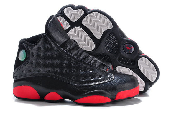 Cheap Wholesale Air Jordan 13 Gym Red Womens