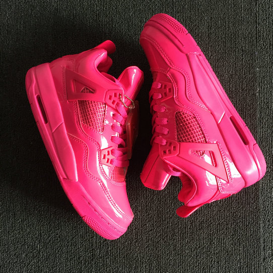 Wholesale Cheap Air Jordan 4 GS Valentines Day 543390-009