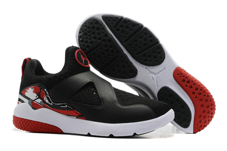 Cheap Wholesale Air Jordan 8 Trainer Essential Red White Black